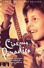 Cinema Paradiso (DVD, 2006, 2-Disc Set, Deluxe Edition)