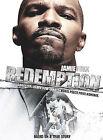 Redemption (DVD, 2004, Dual Side)