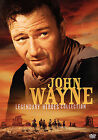 John Wayne Legendary Heroes Collection (DVD, 2005, 5-Disc Set) (DVD, 2005)