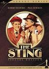 The Sting (1973 film) Drama DVDs & Blu-ray Discs