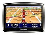 TomTom-XL-335T-Customized-Maps-Automotive-GPS-Receiver