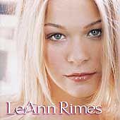 LeAnn Rimes By LeAnn Rimes CD DISK ARTWORK ONLY - $0.04