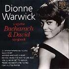 Dionne Warwick - I Say a Little Prayer (The Bacharach & David Songbook, 1994)
