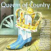 Various-Artists-Queens-of-Country-Sampler-CD-2003