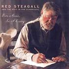 Dear Mama, I'm a Cowboy by Red Steagall and the Boys in the Bunkhouse (CD, Jul-1997, Warner Bros.)