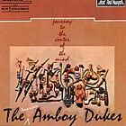 Journey to the Center of the Mind by The Amboy Dukes (CD, Mar-2011, Repertoire)
