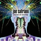 Engines of Creation by Joe Satriani (CD, Mar-2000, Epic)