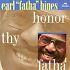 CD: Honor Thy Fatha by Earl Hines (CD, Sep-1994, Drive Archive)