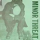 Collectable Minor Threat Music CDs