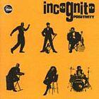 Incognito - Positivity (2000)