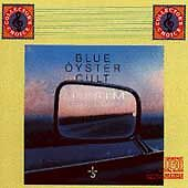 Blue Öyster Cult - Mirrors (CD, Columbia) Dr. Music, The Great Sun Jester