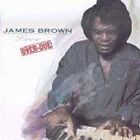 Love Over-Due by James Brown (CD, Jul-1991, Scotti Brothers)
