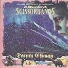 Danny Elfman - Edward Scissorhands (Original Soundtrack, 2003)