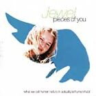 Pieces of You by Jewel (CD, Feb-1995, Atlantic (Label))