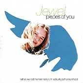 BRAND NEW! - Jewel - Pieces of You (CD - 1995)
