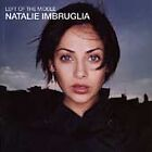 Left of the Middle by Natalie Imbruglia (CD, Mar-1998, RCA) : Natalie Imbruglia (CD, 1998)