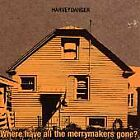 Harvey Danger - Where Have All the Merrymakers Gone? (1998)