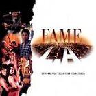 Original TV Soundtrack - Fame L.A. (Original Soundtrack, 1998)