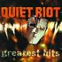 CD: The Greatest Hits by Quiet Riot (CD, Feb-1996, Epic/Pasha)