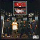 Temple of Boom by Nemesis (CD, Jul-1993, Profile)