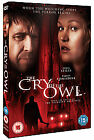 Cry Of The Owl (DVD, 2010)