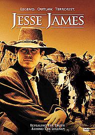 Jesse-James-Legend-Outlaw-Terrorist-NEW-SEALED-DVD-R2-Documentary-UK-FREEPOST