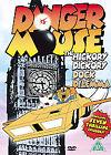 Dangermouse 3 - Hickory Dickory Docks Dilemma (DVD, 2009, Animated)