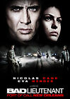 Bad Lieutenant - Port Of Call New Orleans (DVD, 2010)