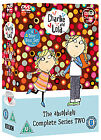 Charlie And Lola - Series 2 (DVD, 2008, 4-Disc Set)