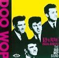 Doo-Wop 's mit R&B, Soul vom Sound-Musik-CD