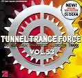Tunnel Trance Force Vol.53 von Various Artists (2010)