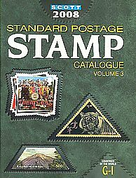 Scott-2008-Standard-Postage-Stamp-Catalogue-2007-Paperback-2007