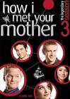 How I Met Your Mother - Season 3 (DVD, 2010, Canadian)