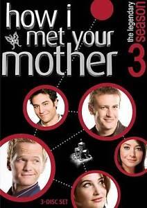 How-I-Met-Your-Mother-Season-3-DVD-2010-Canadian