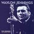 CD: The Journey: Six Strings Away [Box] by Waylon Jennings (CD, Dec-1999, 6 Dis... - Waylon Jennings