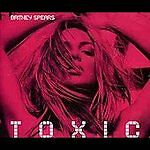 Toxic by Britney Spears (CD, Feb-2004, J...