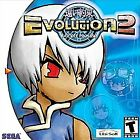 Evolution 2: Far Off Promise (Sega Dreamcast, 2000)