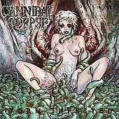 Cannibal Corpse - Worm Infested CD [EP] (Parental Advisory) [PA] (2002)