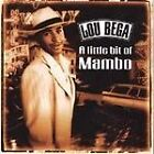 A Little Bit of Mambo by Lou Bega (Cassette, Aug-1999, RCA Records)
