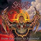 Skinless - From Sacrifice to Survival (Parental Advisory, 2003)