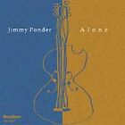 Jimmy Ponder - Alone (2003)