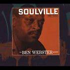 Ben Webster - Soulville (1993)