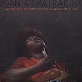 Joan Armatrading - Love and Affection (Classics 1975-1983, 2 CDS) NEW AND SEALED