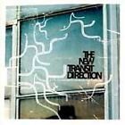 Wonderful Defense Mechanisms by The New Transit Direction (CD, Jul-2004, Some Records) : The New Transit Direction (CD, 2004)