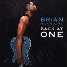 Back at One by Brian McKnight (CD, Sep-1999, Motown)