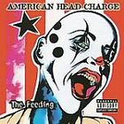 The Feeding [PA] by American Head Charge (CD, Aug-2006, Nitrus Records)