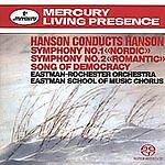 Hanson-Conducts-Hanson-Super-Audio-Hybrid-CD-CD-Nov-2004-Mercury