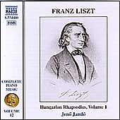 LISZT-CD-LISZT-BRAND-NEW-SEALED