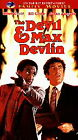 The Devil and Max Devlin (VHS)