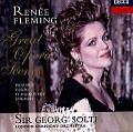 Opern-Szenen von Lso,Renee Fleming,Georg Solti (1997)